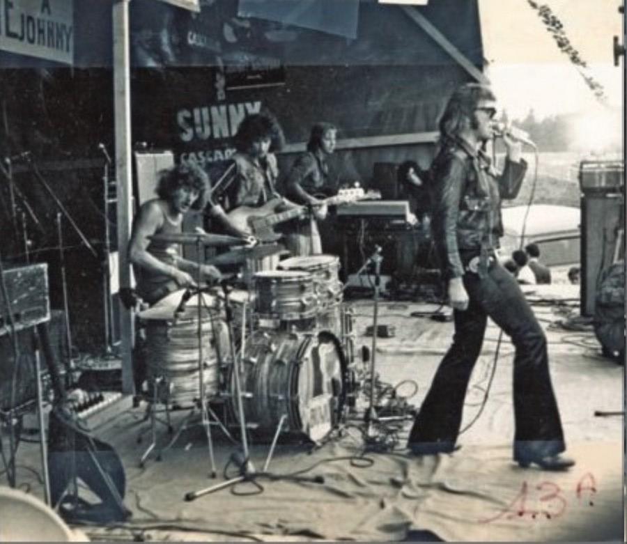 LES CONCERTS DE JOHNNY 'ARCON 1971' 16050110