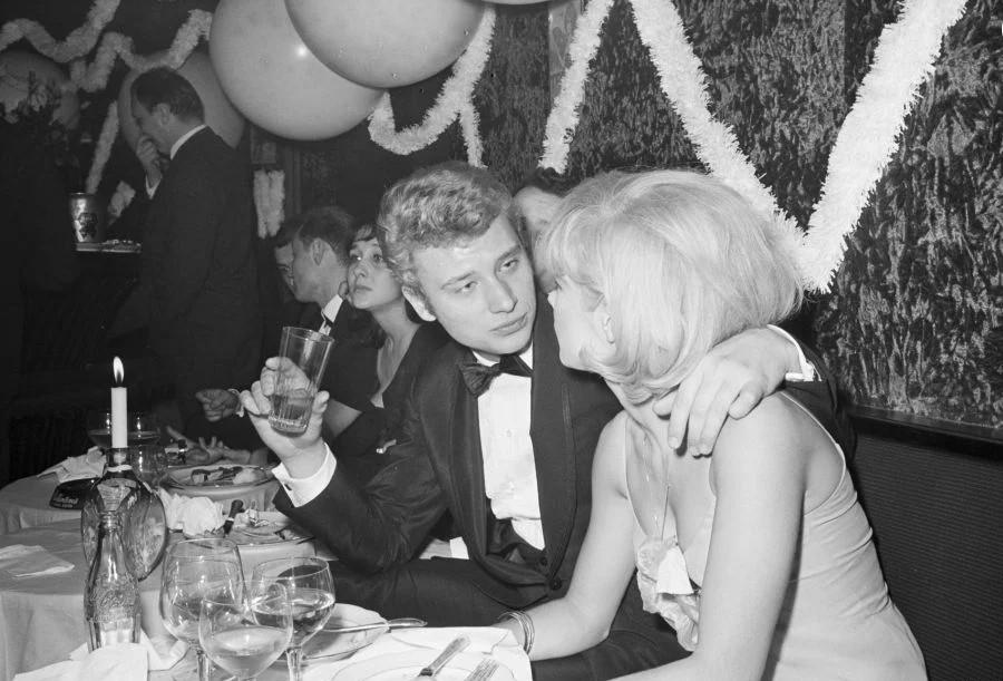 LES CONCERTS DE JOHNNY 'OLYMPIA DE PARIS 1964' 17_jan10