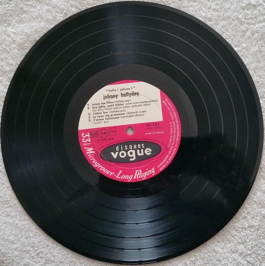 Les 25cm ( Originaux )( Vogue, Philips ) 1960_051