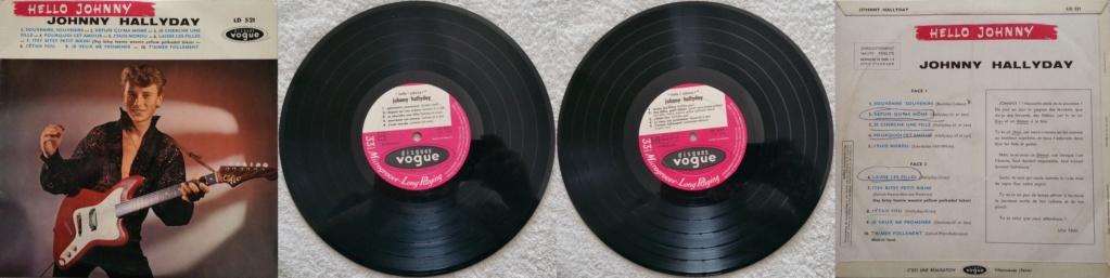 Les albums de johnny et leurs cotes ( Argus 1960 - 2017 ) 1960_066