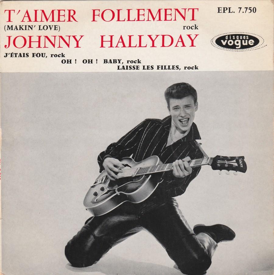 Vinyles en vogue  1960_445