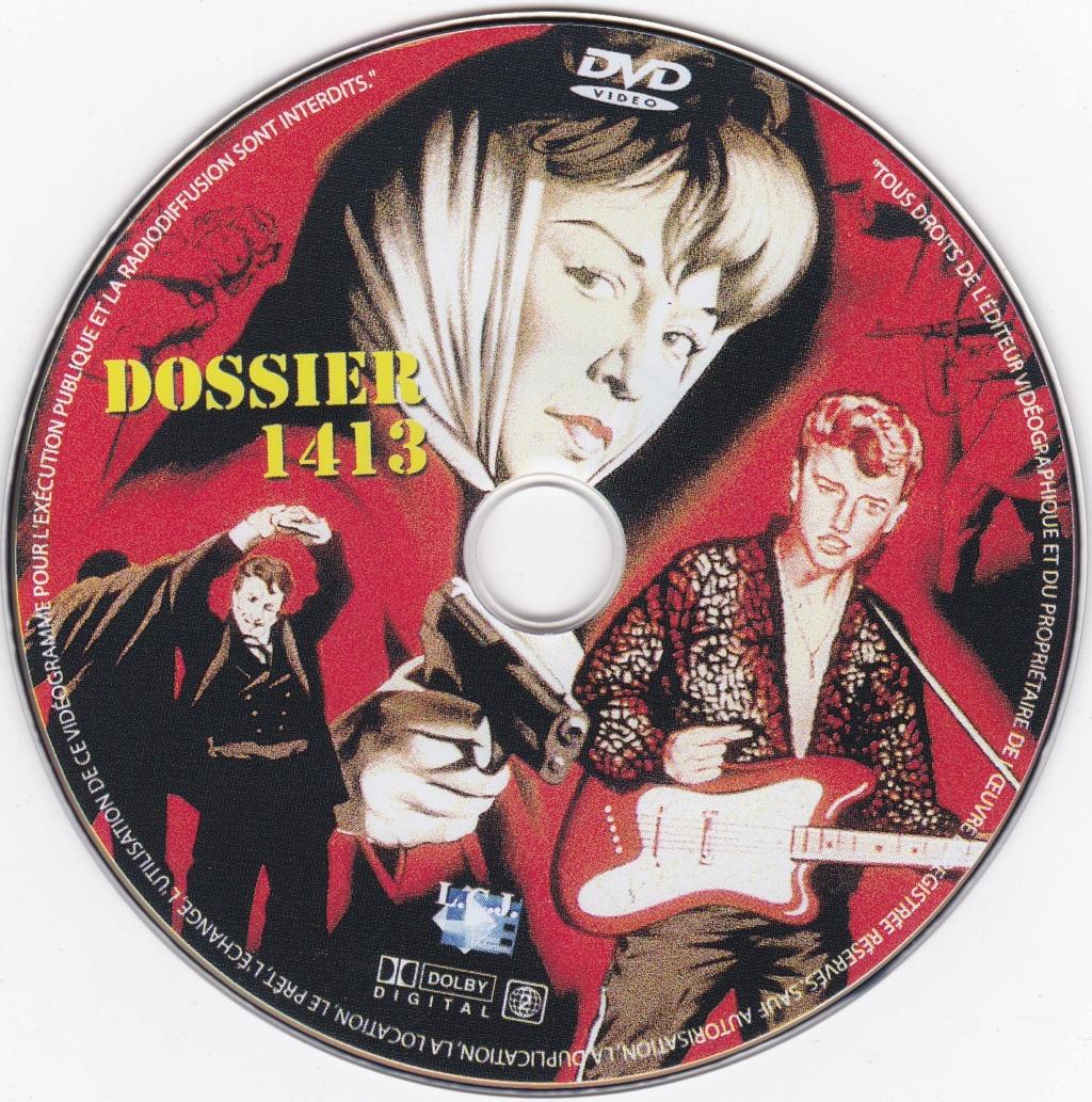 JAQUETTE DVD FILMS ( Jaquette + Sticker ) 1960_d10
