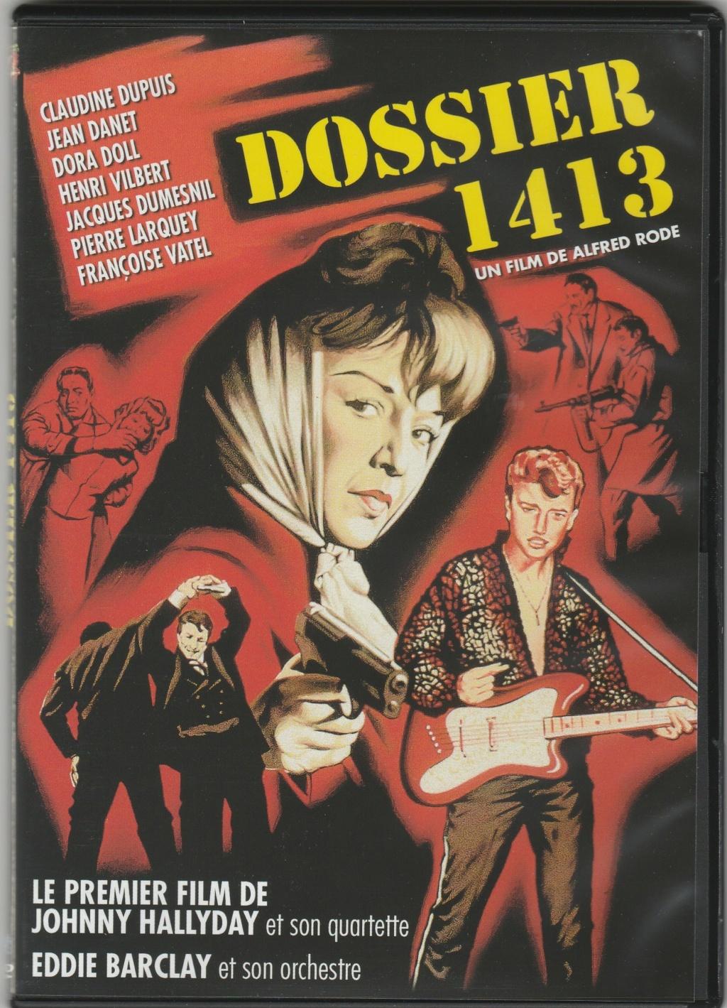 JAQUETTE DVD FILMS ( Jaquette + Sticker ) - Page 2 1960_d13