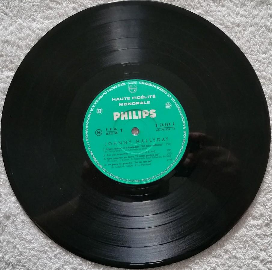 Les 25cm ( Originaux )( Vogue, Philips ) 1961_023