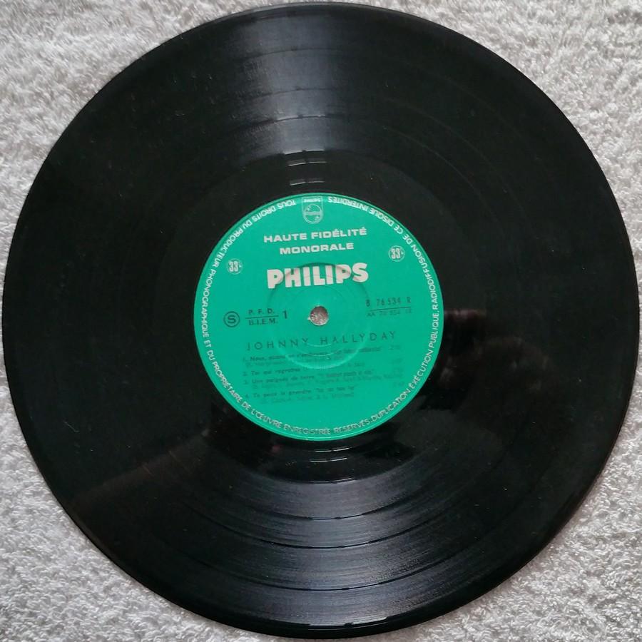 Les 25cm ( Originaux )( Vogue, Philips ) 1961_027