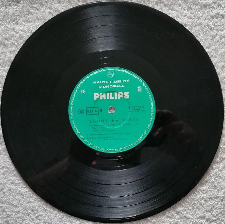 Les 25cm ( Originaux )( Vogue, Philips ) 1961_028