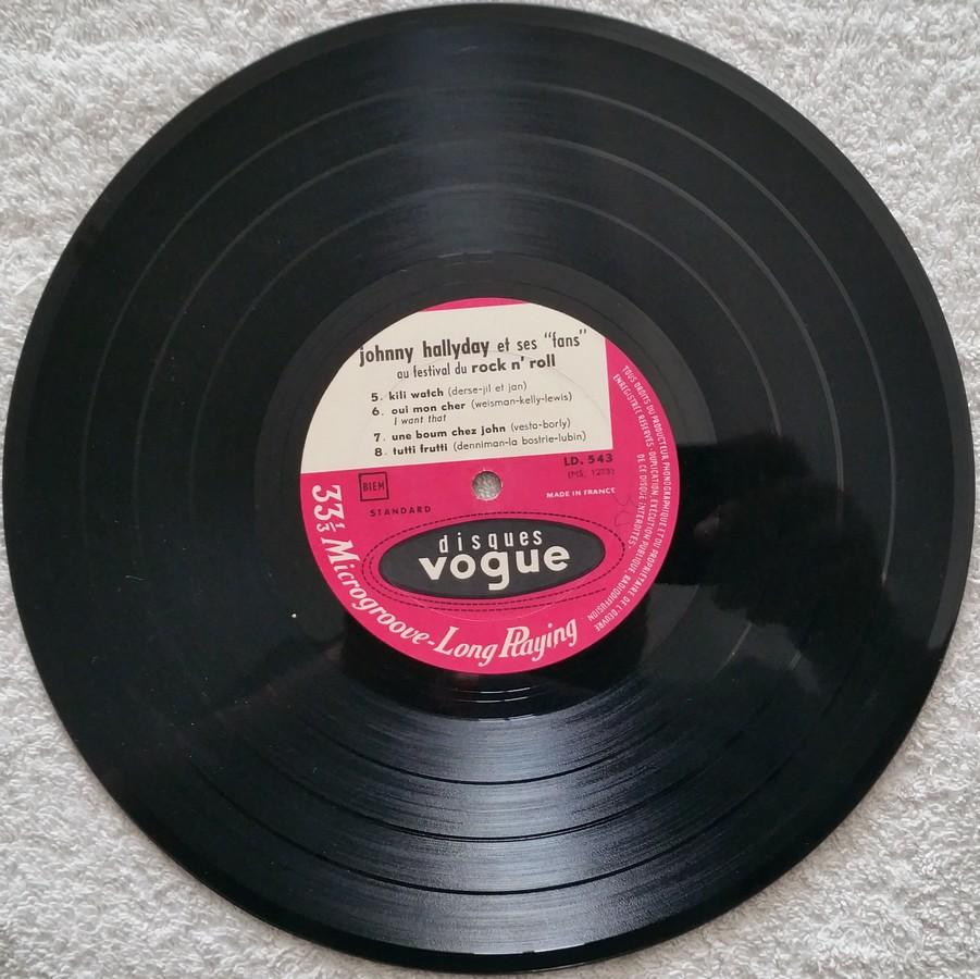 Les 25cm ( Originaux )( Vogue, Philips ) 1961_037