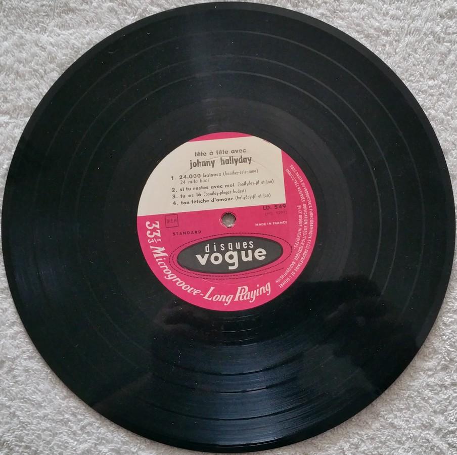 Les 25cm ( Originaux )( Vogue, Philips ) 1961_043