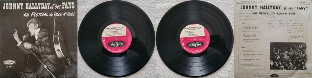 Les albums de johnny et leurs cotes ( Argus 1960 - 2017 ) 1961_053