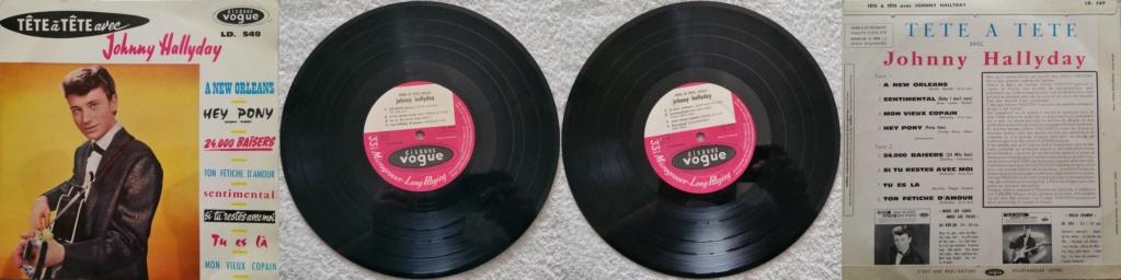 Les albums de johnny et leurs cotes ( Argus 1960 - 2017 ) 1961_059