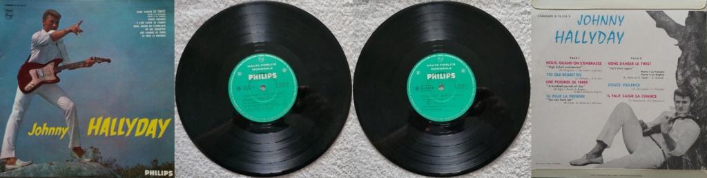 Les albums de johnny et leurs cotes ( Argus 1960 - 2017 ) 1961_061