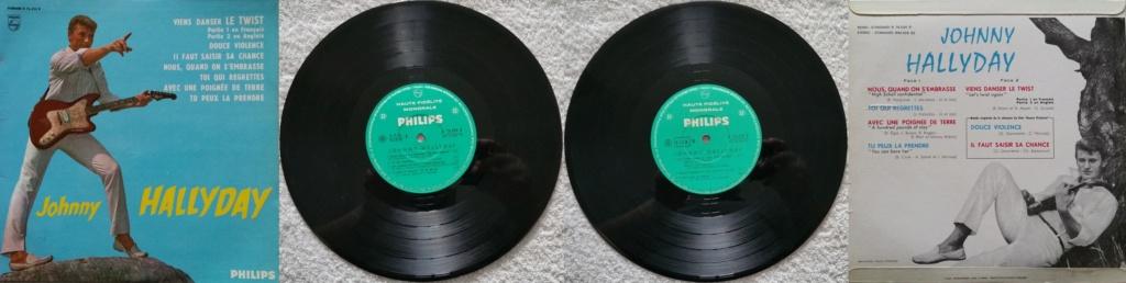 Les albums de johnny et leurs cotes ( Argus 1960 - 2017 ) 1961_062