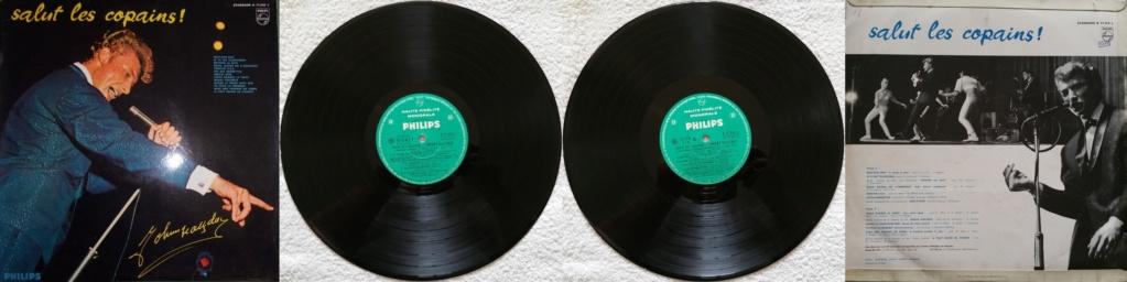Les albums de johnny et leurs cotes ( Argus 1960 - 2017 ) 1961_063