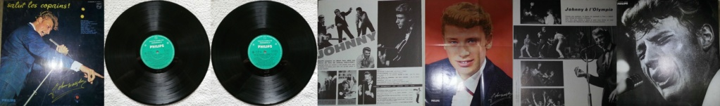 Les albums de johnny et leurs cotes ( Argus 1960 - 2017 ) 1961_064