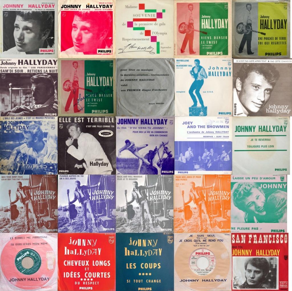 45 TOURS SP PHILIPS ( JUKEBOX )( 1961 - 1969 ) 1961_089