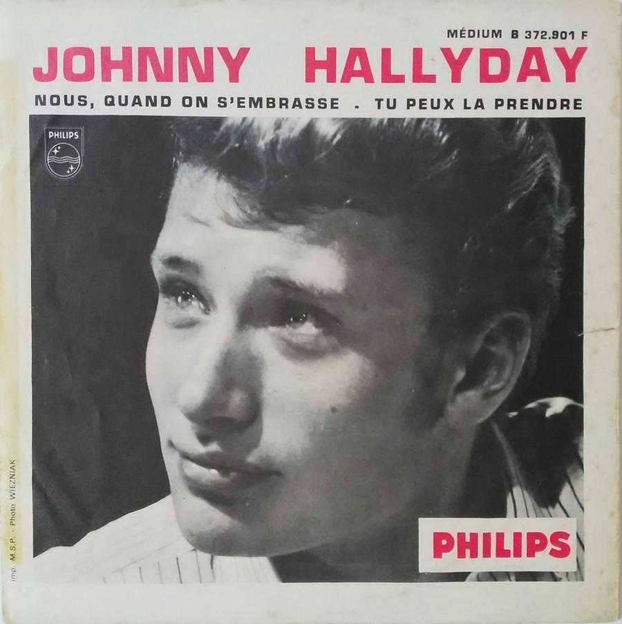 45 TOURS SP PHILIPS ( JUKEBOX )( 1961 - 1969 ) 1961_090
