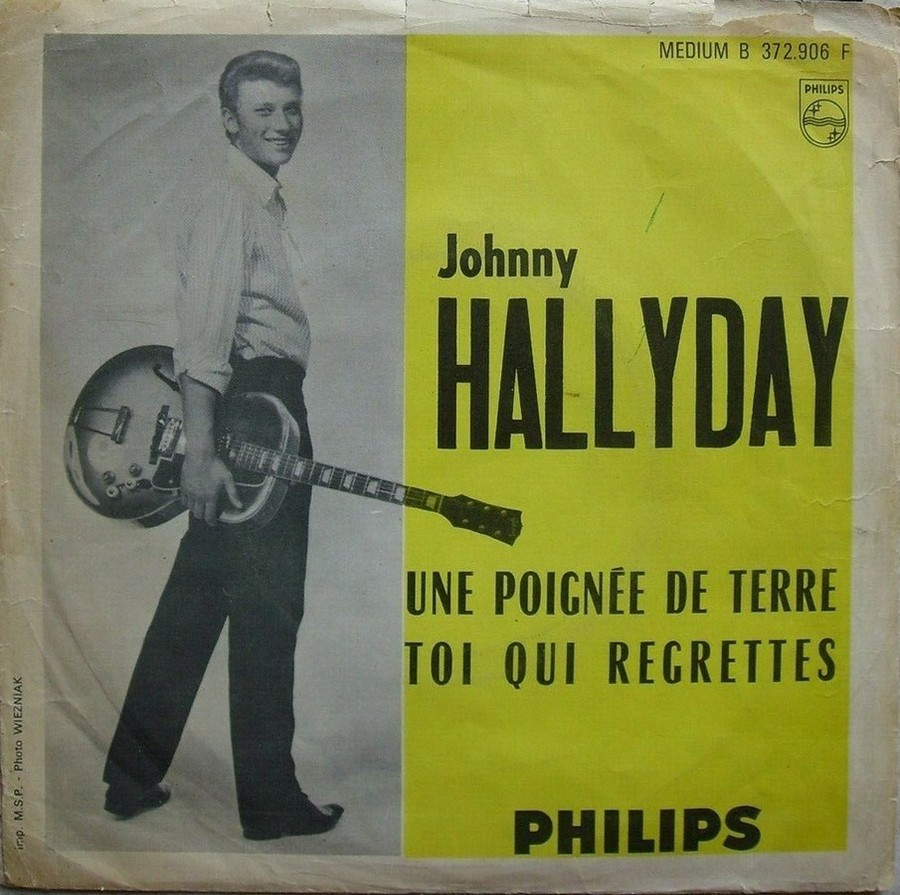45 TOURS SP PHILIPS ( JUKEBOX )( 1961 - 1969 ) 1961_114
