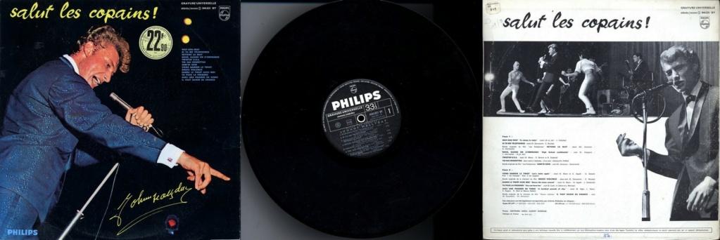 TOUS LES ALBUMS VERSIONS STEREO ( 25cm - 30cm )( Philips 1961 - 1967 ) 1961_502