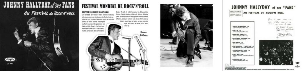 LES CONCERTS DE JOHNNY 'PALAIS DES SPORTS 1961' 1961_a10