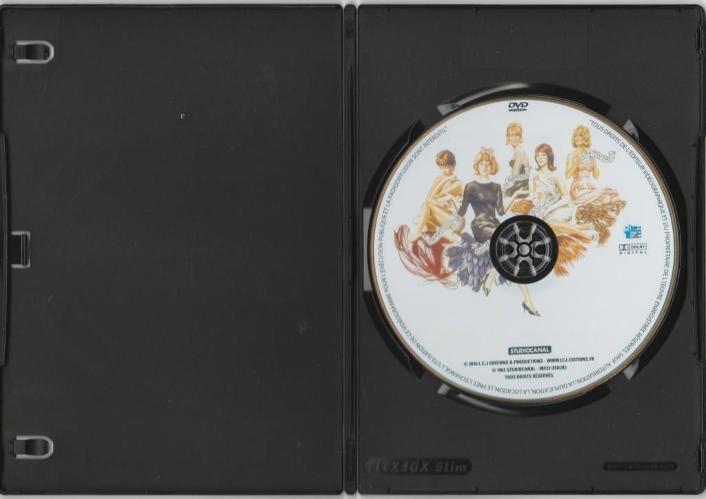 JAQUETTE DVD FILMS ( Jaquette + Sticker ) - Page 2 1961_l14