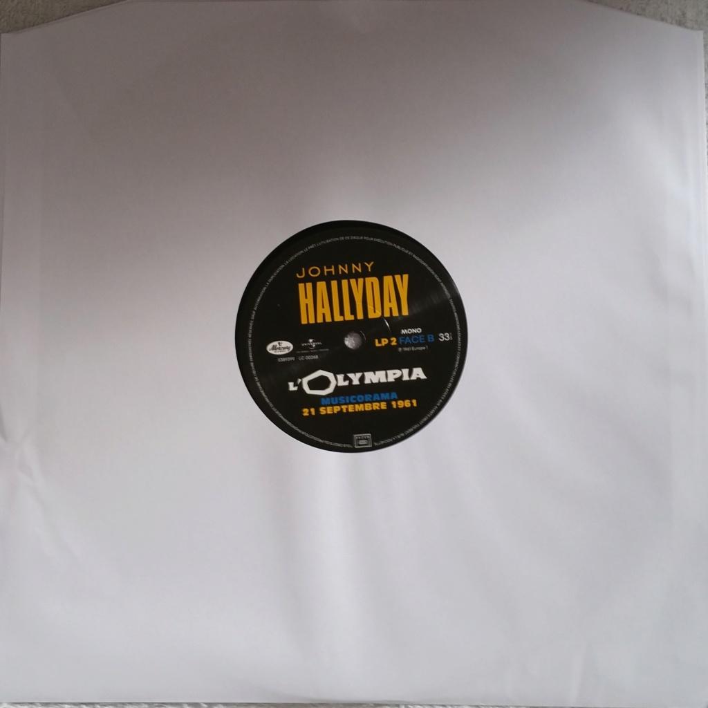 COFFRET OLYMPIA VINYLES ( 7 albums é disques ) 1961_m19
