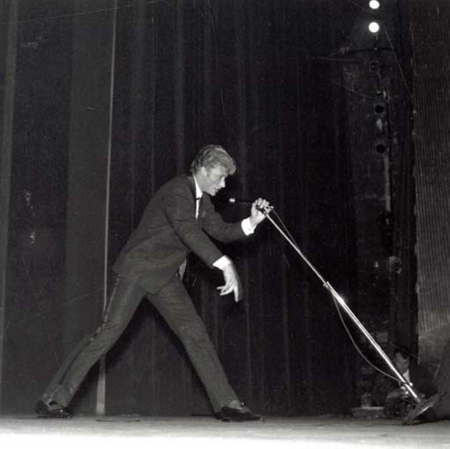 LES CONCERTS DE JOHNNY 'OLYMPIA 1961' 1961_o21