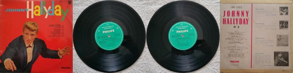 Les albums de johnny et leurs cotes ( Argus 1960 - 2017 ) 1962_038