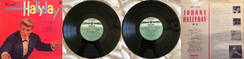 Les albums de johnny et leurs cotes ( Argus 1960 - 2017 ) 1962_039