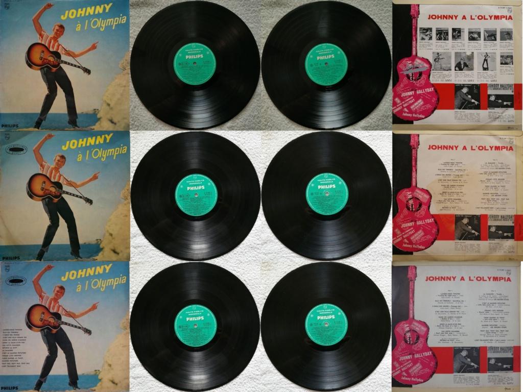 Les albums de johnny et leurs cotes ( Argus 1960 - 2017 ) 1962_044