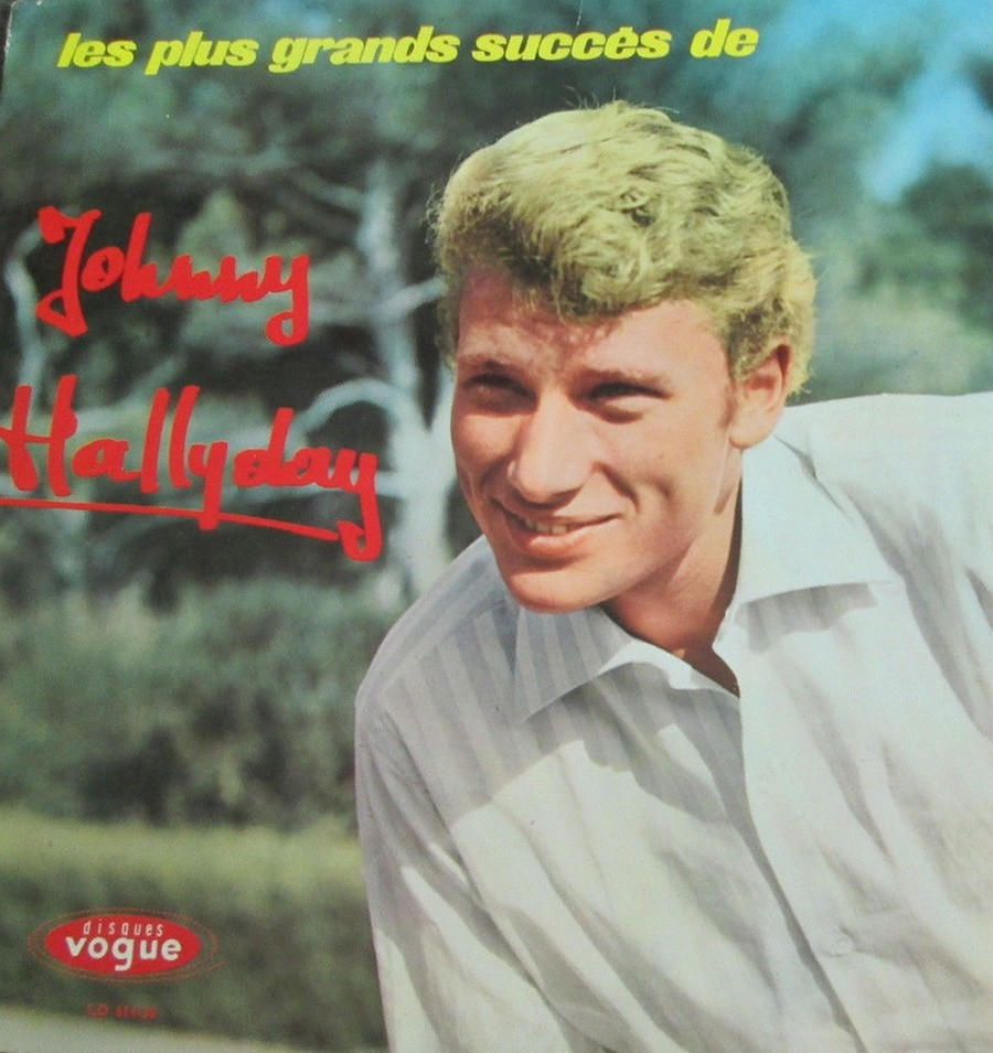 LES PLUS GRANDS SUCCES DE JOHNNY HALLYDAY ( 2 EDITIONS )( 1962-2020 ) 1962_056