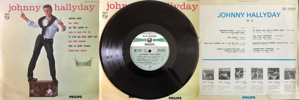 TOUS LES ALBUMS VERSIONS STEREO ( 25cm - 30cm )( Philips 1961 - 1967 ) 1962_096