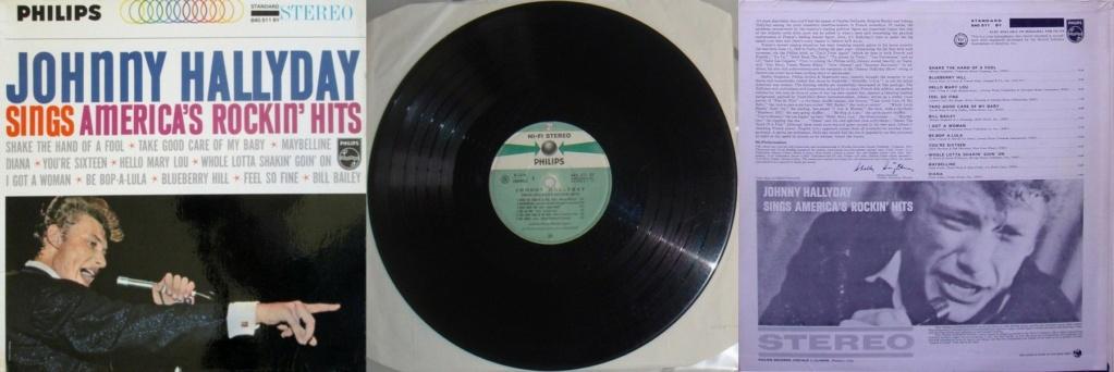 TOUS LES ALBUMS VERSIONS STEREO ( 25cm - 30cm )( Philips 1961 - 1967 ) 1962_097