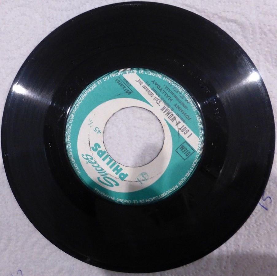 45 TOURS SP PHILIPS ( JUKEBOX )( 1961 - 1969 ) 1962_112