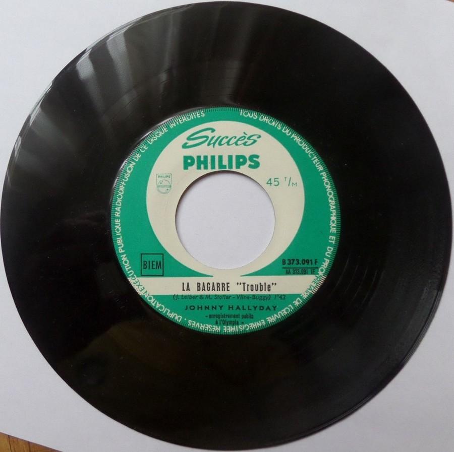 45 TOURS SP PHILIPS ( JUKEBOX )( 1961 - 1969 ) 1962_210