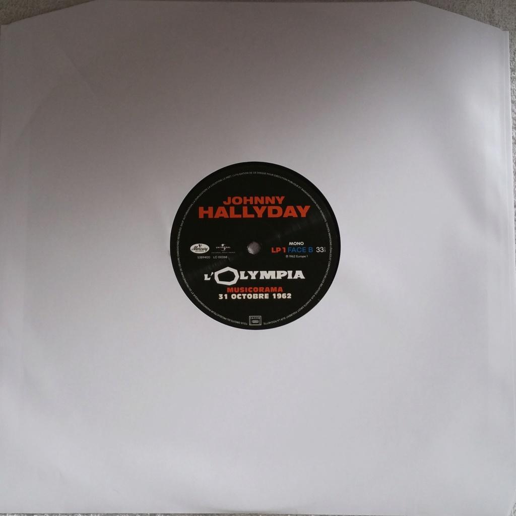 COFFRET OLYMPIA VINYLES ( 7 albums é disques ) 1962_m17