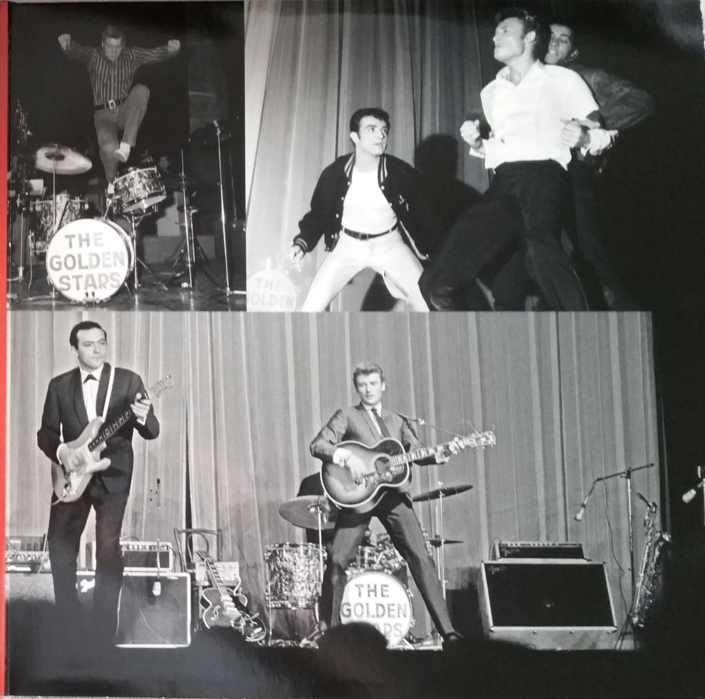 COFFRET OLYMPIA VINYLES ( 7 albums é disques ) 1962_m20