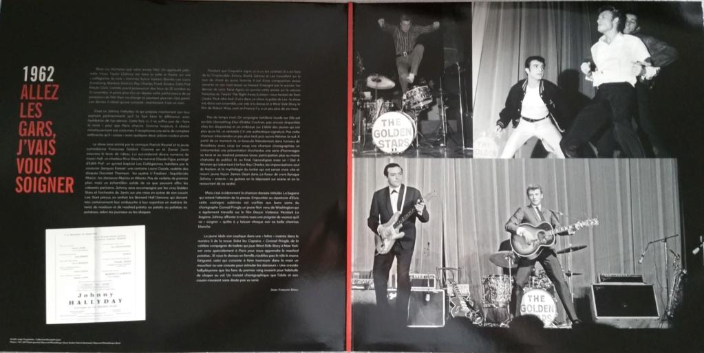 COFFRET OLYMPIA VINYLES ( 7 albums é disques ) 1962_m22