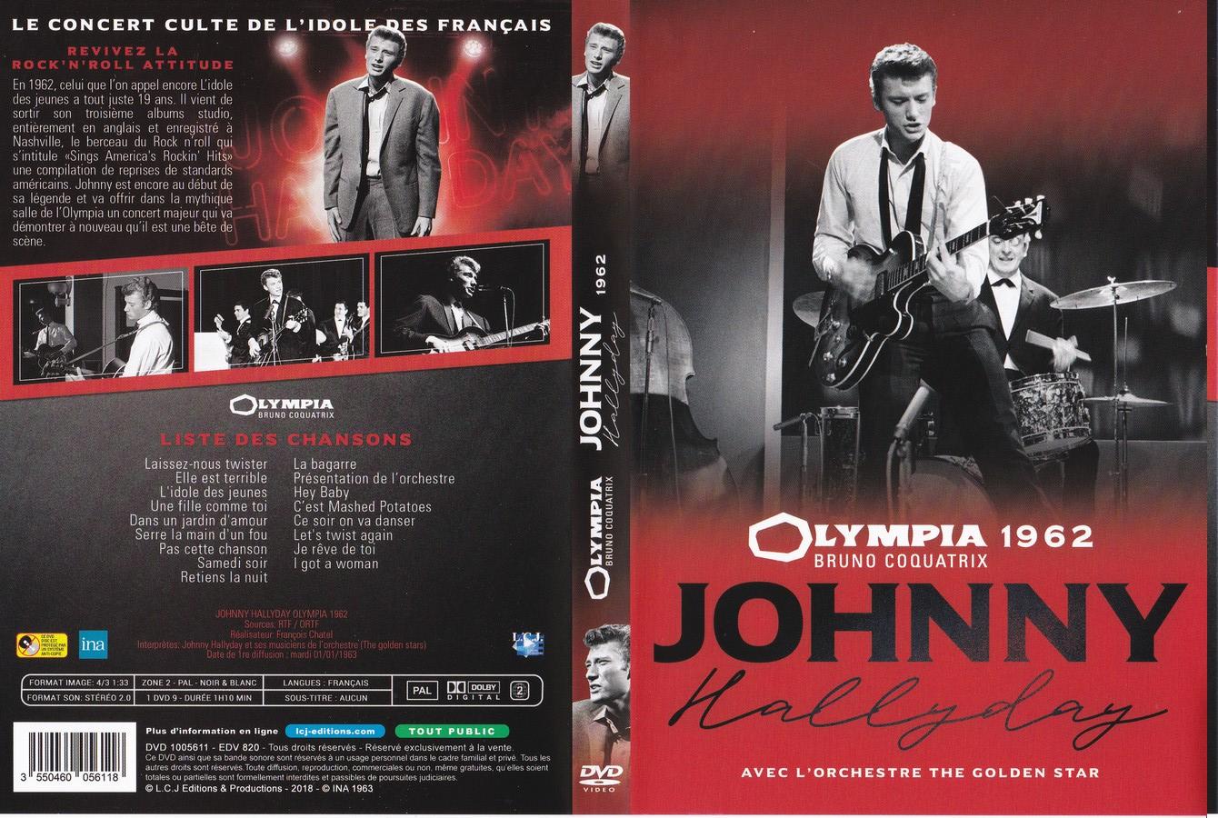 DVD Olympia 62 1962_o17