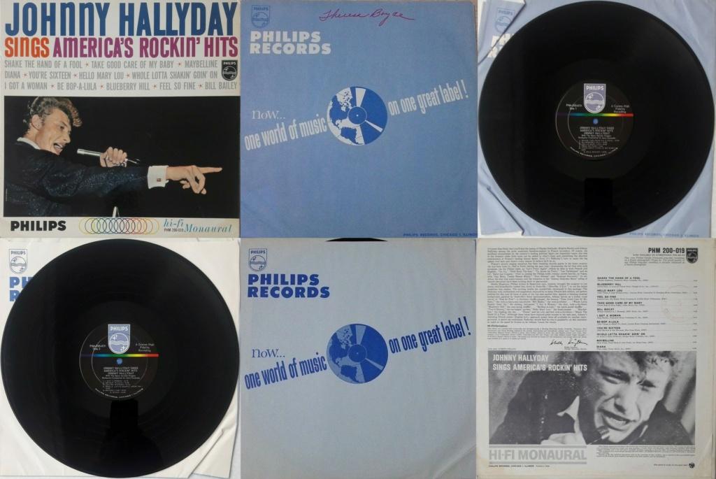 LES 5 ALBUMS LES PLUS RARES ET LES PLUS CHERS ( VOGUE - PHILIPS ) - Page 2 1962_s25