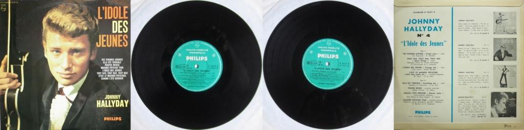 Les albums de johnny et leurs cotes ( Argus 1960 - 2017 ) 1963_027