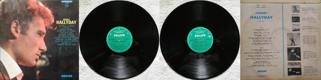 Les albums de johnny et leurs cotes ( Argus 1960 - 2017 ) 1963_031