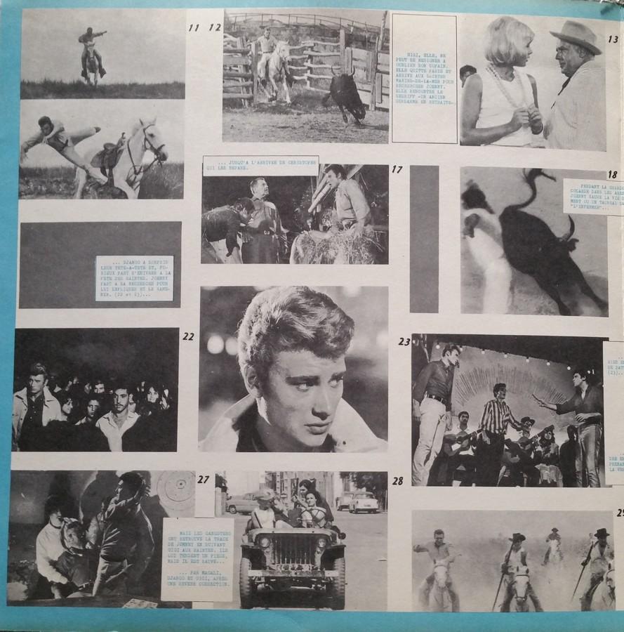 Les 25cm ( Originaux )( Vogue, Philips ) 1963_122