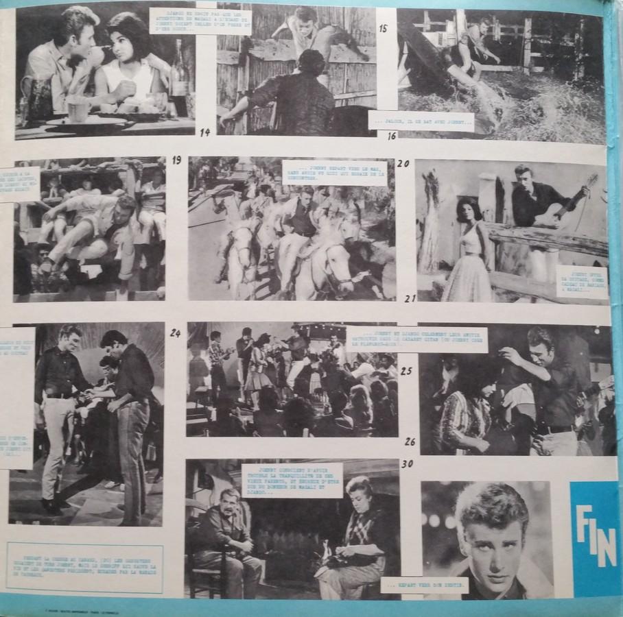 Les 25cm ( Originaux )( Vogue, Philips ) 1963_125