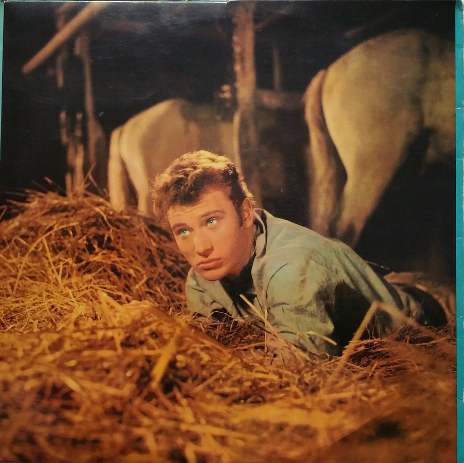 Les 25cm ( Originaux )( Vogue, Philips ) 1963_128