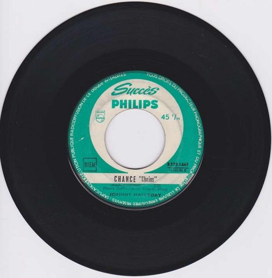 45 TOURS SP PHILIPS ( JUKEBOX )( 1961 - 1969 ) 1963_227