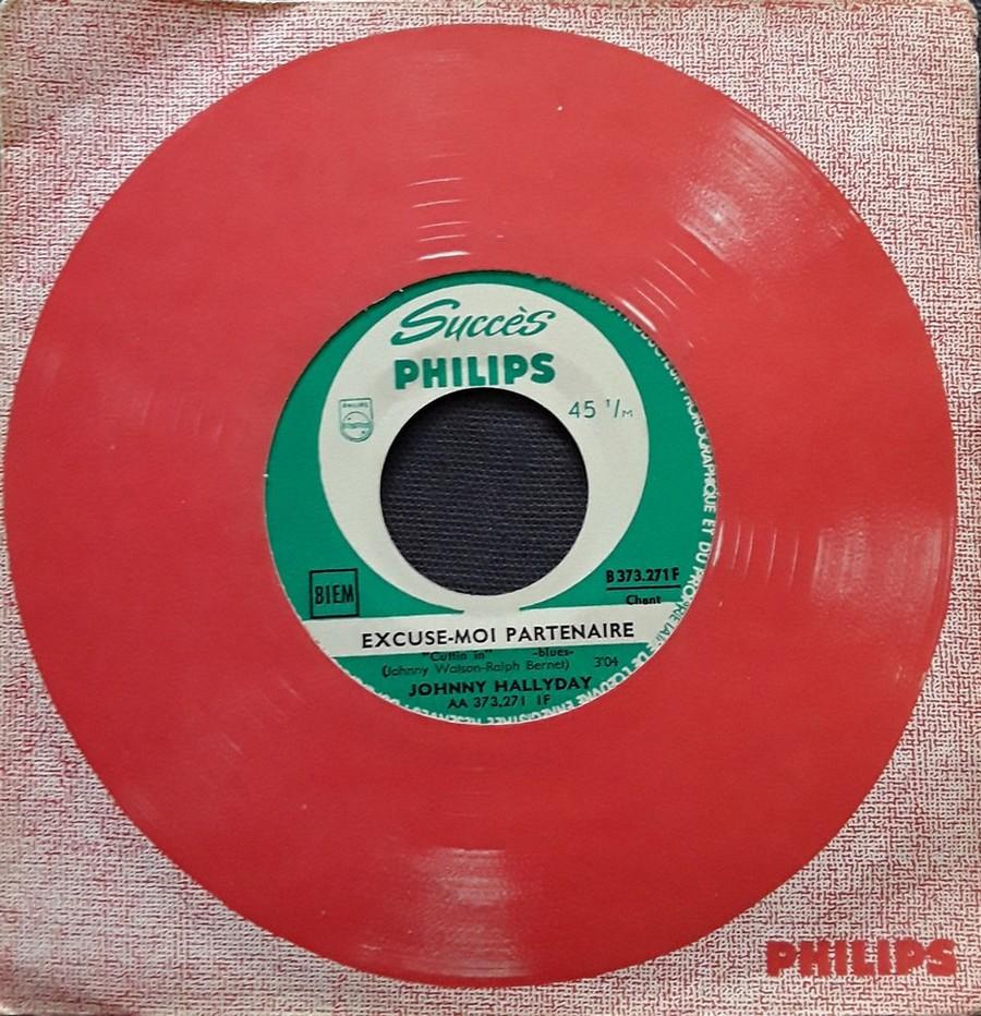 45 TOURS SP PHILIPS ( JUKEBOX )( 1961 - 1969 ) 1963_321