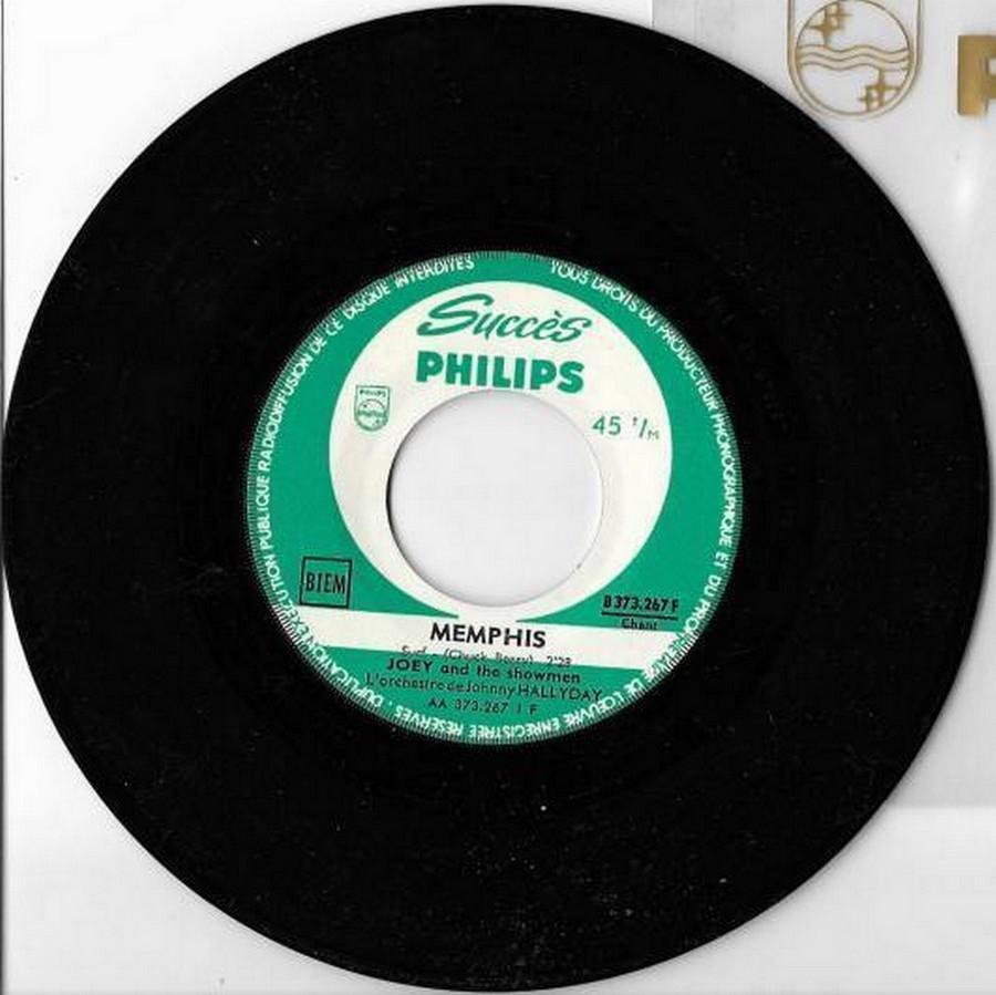 45 TOURS SP PHILIPS ( JUKEBOX )( 1961 - 1969 ) 1963_328
