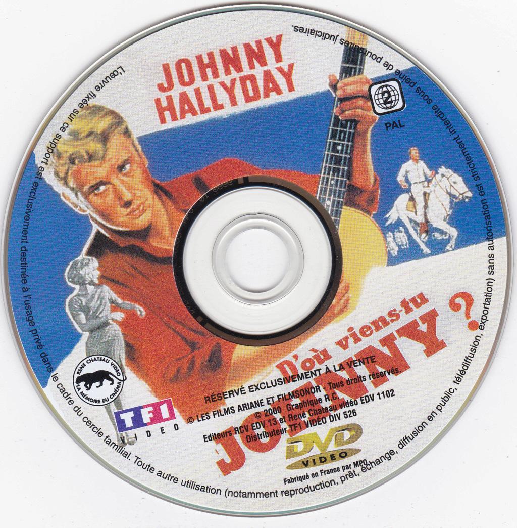 JAQUETTE DVD FILMS ( Jaquette + Sticker ) 1963_d10
