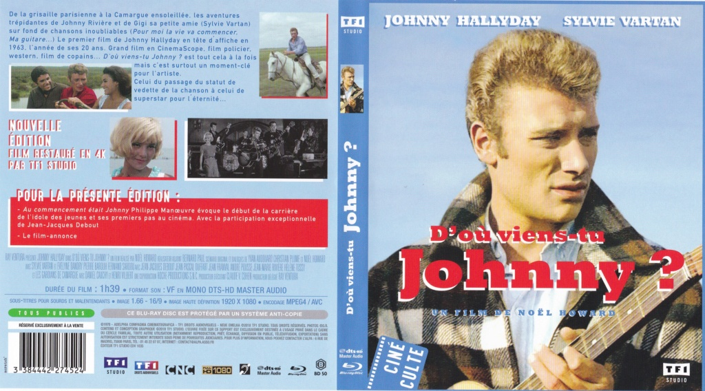 JAQUETTES BLU-RAY DISC ( CONCERTS, FILMS ) 1963_d14
