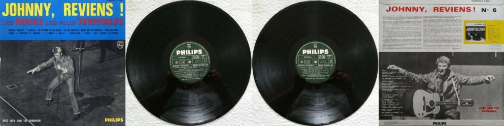"""""""Les Rocks Les Plus Terribles"""" ou """"Rock A Memphis"""" ?  1964_013"""